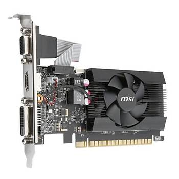 MSI GT710 2GD3 LP 2GB 64Bit DDR3 (LP)