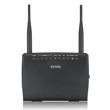 Zyxel VMG3312-T20A VDSL/ADSL2 300Mbps Modem