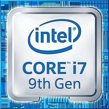 Intel i7-9700F 3.0 GHz 4.7 GHz 12M 1151p - Tray