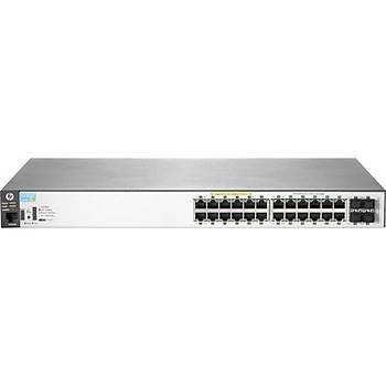 HP J9773A 2530-24G-PoE+ 195W 24Port Gigabit Switch