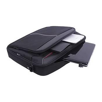 PLM PLC34 Notebook Çantasý 13-14 Siyah