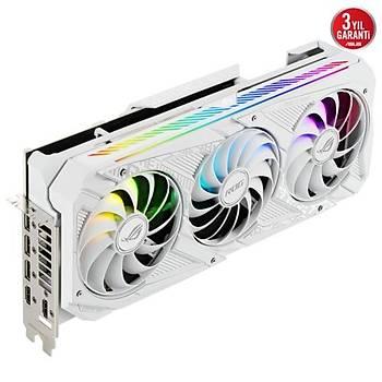 Asus ROG-STRIX-RTX3080-O10G-WHITE-V2 10GB LHR