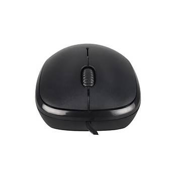 Havit MS851 Siyah Kablolu Mouse