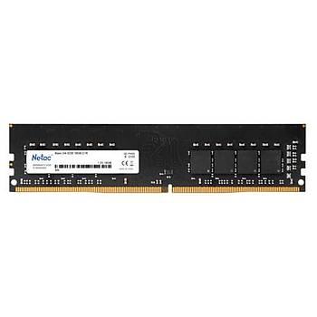 Netac Basic 16GB 3200MHz DDR4 NTBSD4P32SP-16
