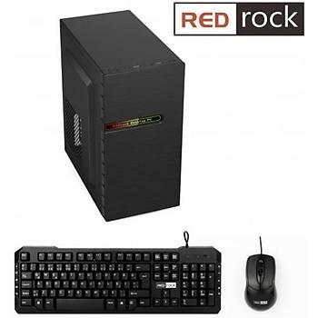 Redrock B33224R25S i3-3220 4GB 256SSD DOS