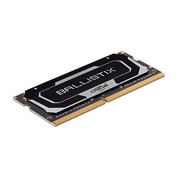 Ballistix NTB 8GB 3200MHz DDR4 BL8G32C16S4B