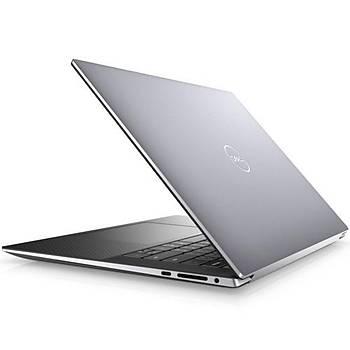 Dell M5550 VI1 i7-10850H 8GB 256GB T1000 W10Pro