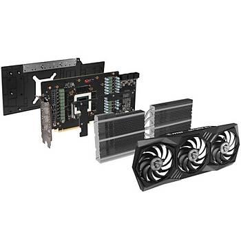 MSI RTX3080Ti GAMING X TRIO 12GB GDDR6X 384Bit