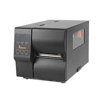 Argox IX4-240 TT Barkod Yazýcý / Seri-USB-Eth.