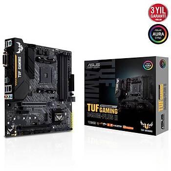Asus TUF GAMING B450M-PLUS II DDR4 S+V+GL AM4 (mAT
