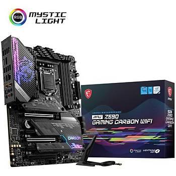 MSI MPG Z590 GAMING CARBON WIFI DDR4 S+V+GL 1200p