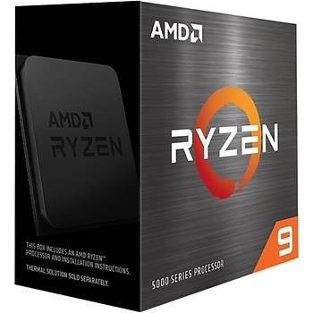 AMD Ryzen 9 5950X 3.4GHz 4.9GHz 72Mb AM4 65W