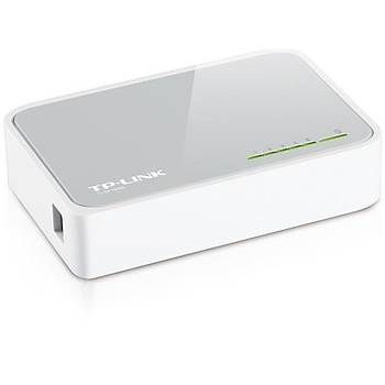 TP-Link TL-SF1005D 10/100Mbps 5 Port Switch