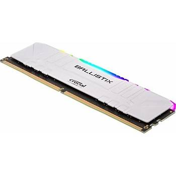 Ballistix 16GB RGB 3200MHz BL16G32C16U4WL- Kutusuz