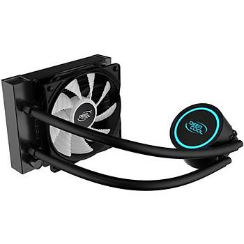 Deep Cool Gammaxx L120T-BLUE 120mm Sývý CPU Soðut.