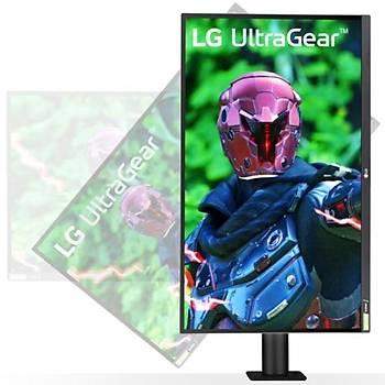 LG 27 27GN880 2K IPS Gaming Monitör 1ms Siyah