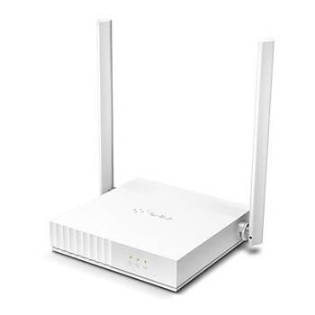 TP-Link TL-WR820N 300Mbps 2Anten 2Port Router