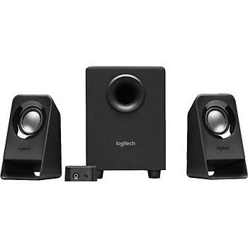 Logitech Z213 2+1 Speaker Siyah 14W 980-000942