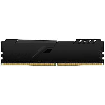 Kingston-HyperX 8GB 3200MHz  D4 HX432C16FB3/8