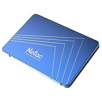 Netac N535S 120GB SSD Disk NT01N535S-120G-S3X