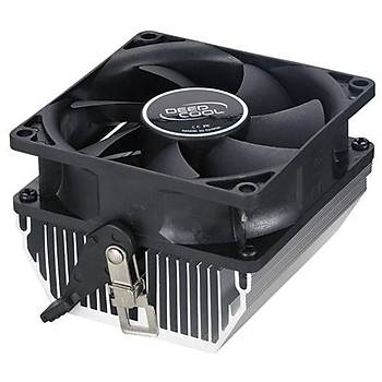 Deep Cool CK-AM209 AMD 80X80X25 CPU Soðutucu