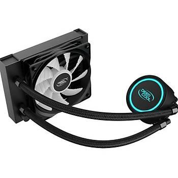Deep Cool Gammaxx L120 V2 RGB 120mm Sývý CPU Soðt.