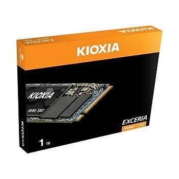 Kioxia Exceria 1TB Plus  m.2 NVMe  LRC10Z001TG8