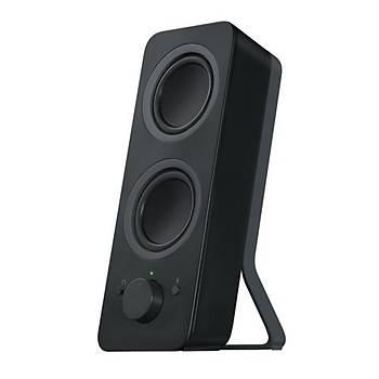 Logitech Z207 Bluetooth Speaker Siyah 980-001295