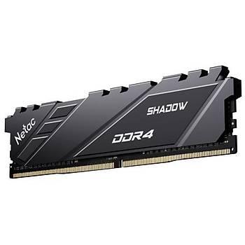 Netac Shadow 16GB 3200MHz DDR4 NTSDD4P32SP-16E