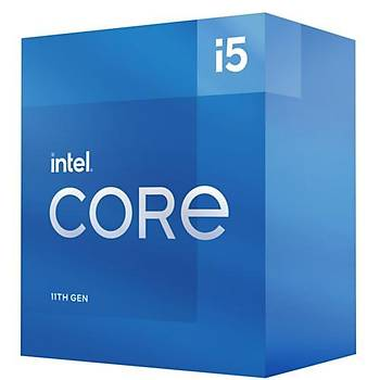 Intel i5-11400 2.6 GHz 4.4 GHz 12MB LGA1200P