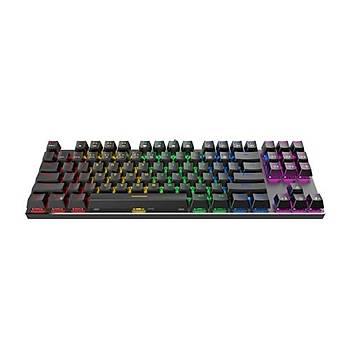 Gamenote KB435L Kablolu Mekanik Gaming Klavye