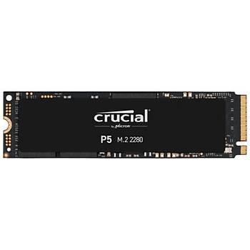 Crucial P5 250GB SSD m.2 NVMe PCIe CT250P5SSD8