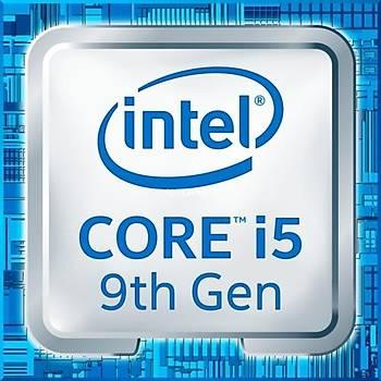 Intel i5-9600KF 3.7 GHz 4.6 GHz 9MB 1151- Tray