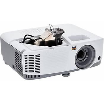 ViewSonic PA503XB 1024x768 XGA 3600 Ans 3D 12000:1