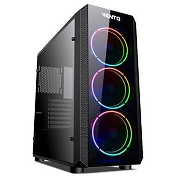 Vento VG04F 500W 80+Gaming Kasa