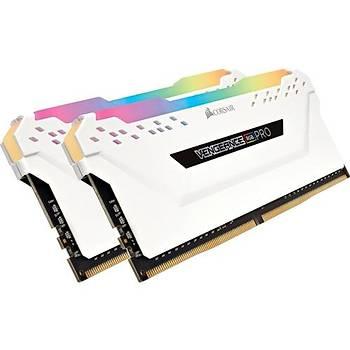 Corsair 2x8 16GB RGB 3000MHzD4 CMW16GX4M2C3000C15W
