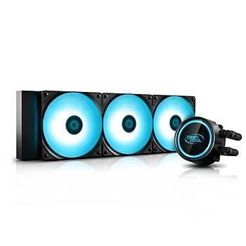 Deep Cool Gammaxx L360 v2 240mm RGB Sývý CPU Soð.
