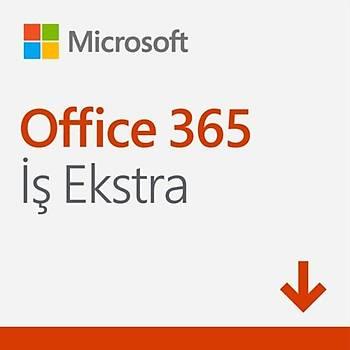 MS Office 365 Business Premium ESD Lisan KLQ-00212