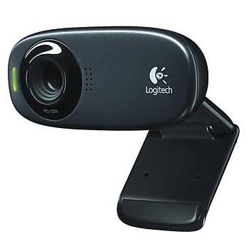 Logitech C310 HD Web Kamera 960-001065