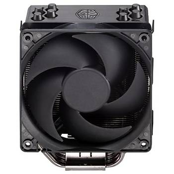 Cooler Master 212 Black Edition Intel/AM4 CPU Soðu