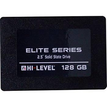 HI-LEVEL 128GB Elite Ssd Disk HLV-SSD30ELT/128G
