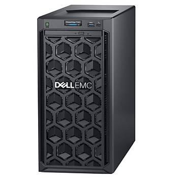 Dell PET140M2_VSP T140 E-2124 8GB 2x1TB 365W