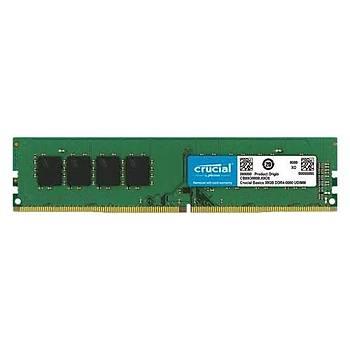 Crucial Basic 16GB 2666MHz DDR4  CB16GU2666