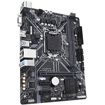 Gigabyte H310M-H 2.0 DDR4 2666 Mhz S+V+GL 1151