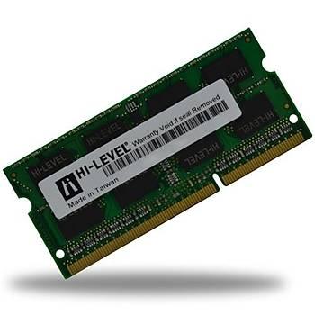 HI-LEVEL NTB 16GB 2666MHz DDR4 HLV-SOPC21300D4/16G
