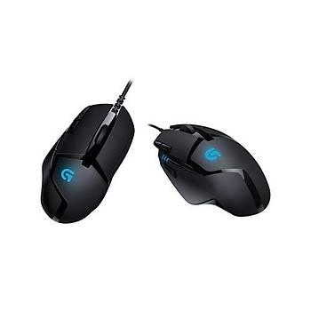 Logitech G402 Gaming Mouse USB Siyah 910-004068