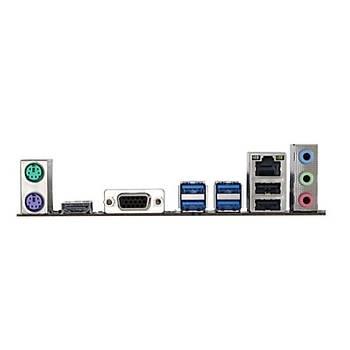 Biostar B550MH 4000Mhz OC S+V+GL DDR4 AM4 (ATX)