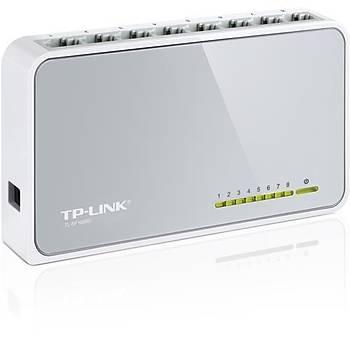 TP-Link TL-SF1008D 10/100Mbps 8Port Switch