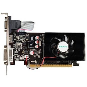 Seclife GT730 4GB 128Bit DDR3 16X