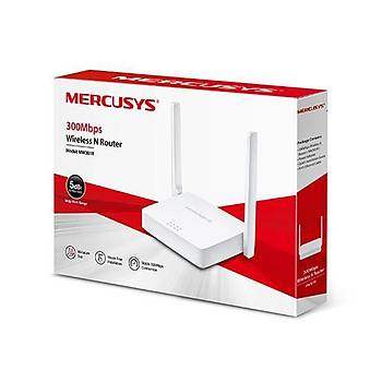 TP-Link Mercusys MW301R 300Mbps Wireless N Router